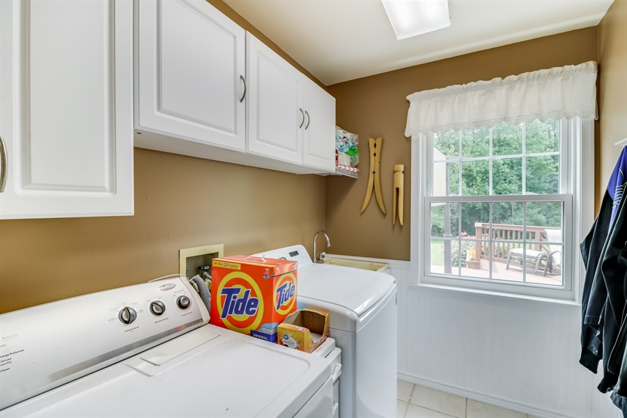 Real Estate Photography - 213 Chestnut Way, Middletown, DE, 19709 - Location 16