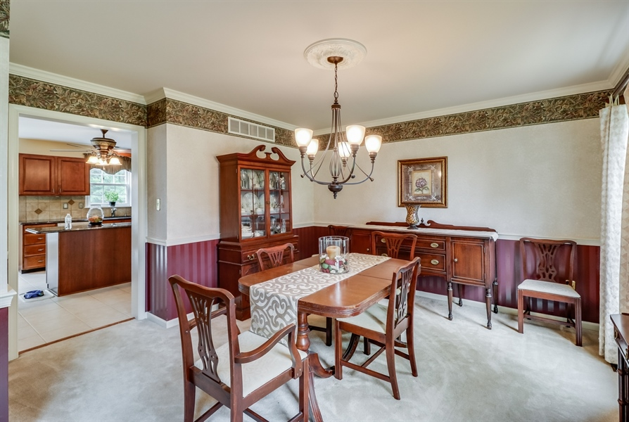Real Estate Photography - 213 Chestnut Way, Middletown, DE, 19709 - Location 17