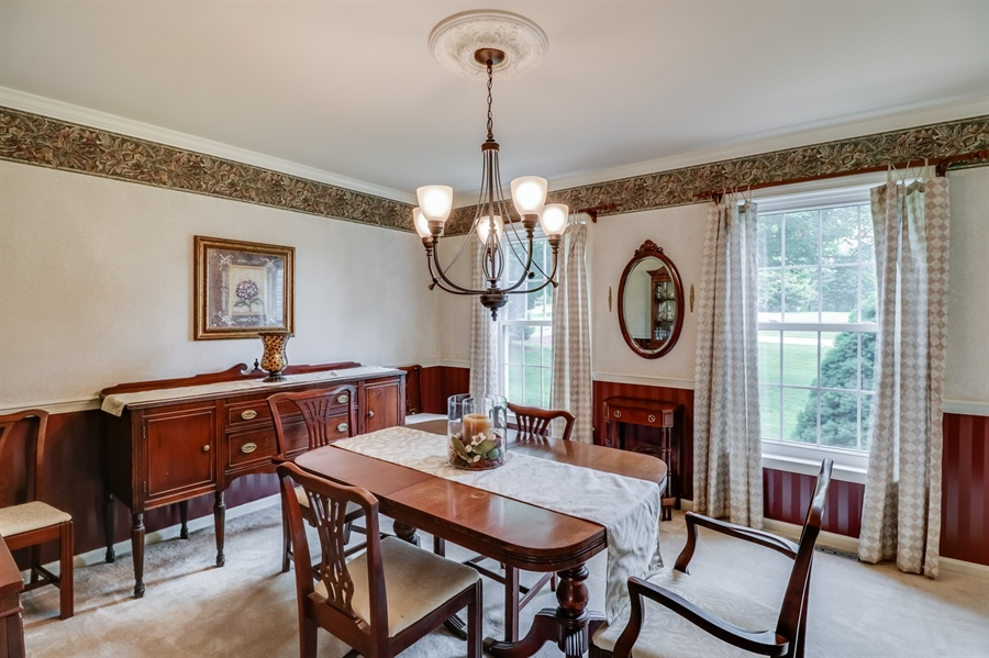Real Estate Photography - 213 Chestnut Way, Middletown, DE, 19709 - Location 18