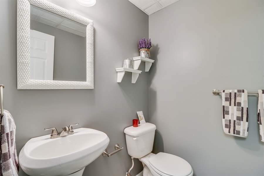 Real Estate Photography - 213 Chestnut Way, Middletown, DE, 19709 - Location 21