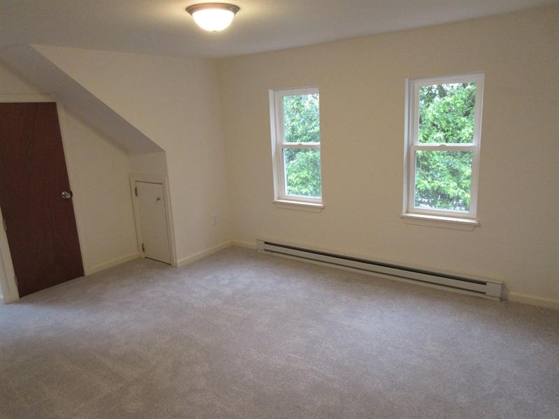 Real Estate Photography - 103 West Ave, New Castle, DE, 19720 - Bedroom 3