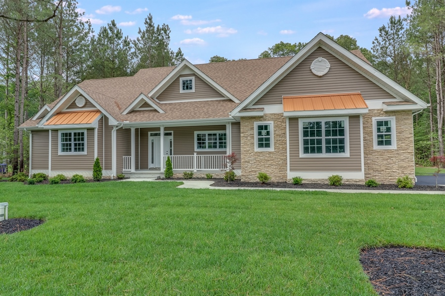Real Estate Photography - 26180 Tuscany Dr, Millsboro, DE, 19966 - Welcome to 26180 Tuscany Drive!