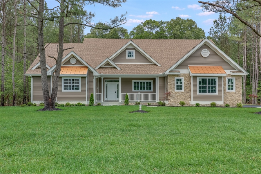 Real Estate Photography - 26180 Tuscany Dr, Millsboro, DE, 19966 - Exceptional, Energy Efficient Home!