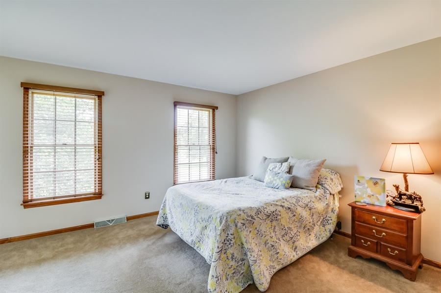 Real Estate Photography - 406 Meadow Ln, Middletown, DE, 19709 - 2nd bedroom