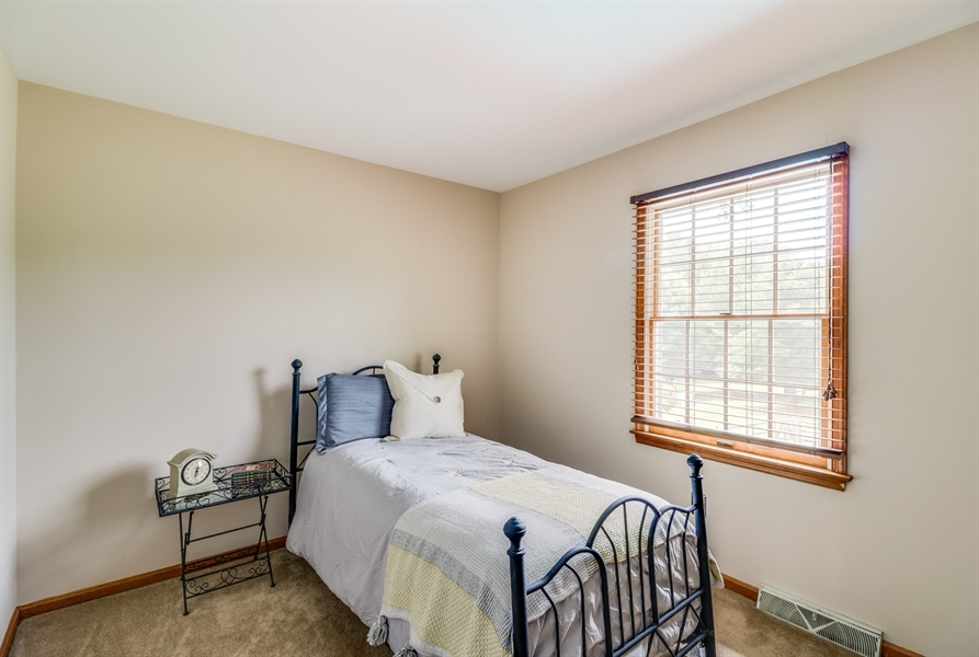 Real Estate Photography - 406 Meadow Ln, Middletown, DE, 19709 - 4th bedroom