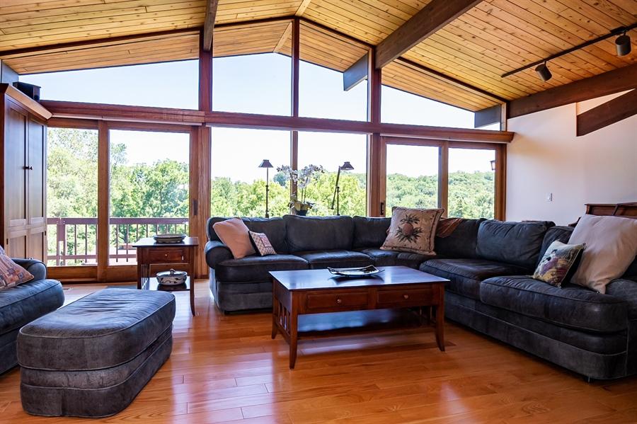 Real Estate Photography - 3319 Breidablik Dr, Greenville, DE, 19807 - Living Room