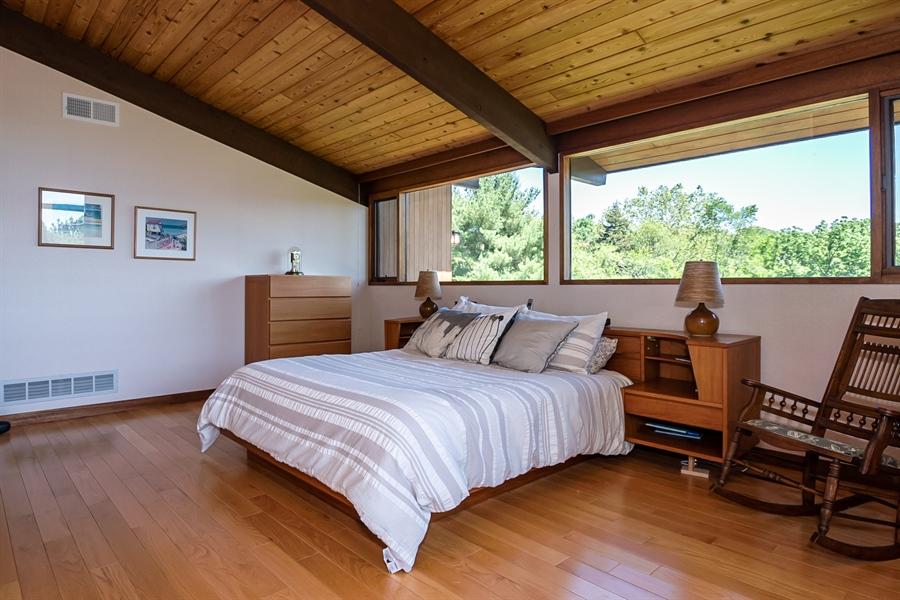 Real Estate Photography - 3319 Breidablik Dr, Greenville, DE, 19807 - Master Bedroom