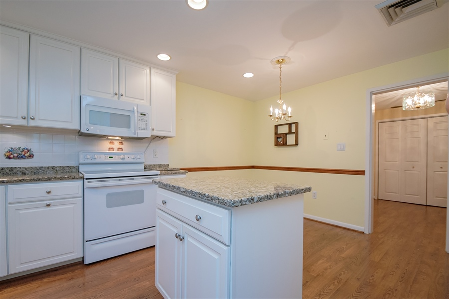 Real Estate Photography - 614 Loveville Rd, Hockessin, DE, 19707 - One More Kitchen View...Enjoy!