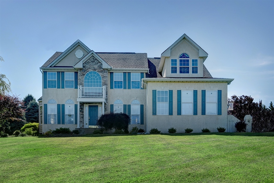 Real Estate Photography - 63 Grey Fox Dr, Elkton, MD, 21921 - WELCOME HOME!!