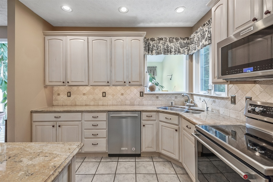 Real Estate Photography - 63 Grey Fox Dr, Elkton, MD, 21921 - NEW APPLIANCES 9/2019