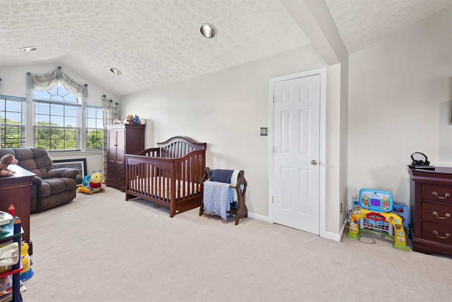 Real Estate Photography - 63 Grey Fox Dr, Elkton, MD, 21921 - GREAT ROOM OVERLOOK