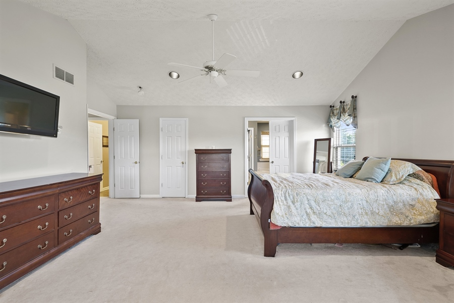 Real Estate Photography - 63 Grey Fox Dr, Elkton, MD, 21921 - MASTER SUITE