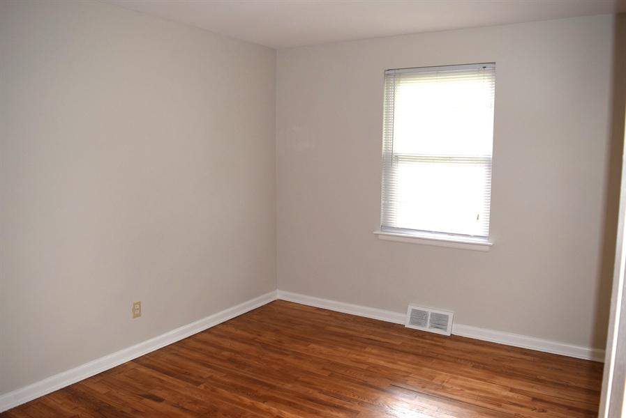 Real Estate Photography - 2907 Duncan Rd, Wilmington, DE, 19808 - Bedroom 3