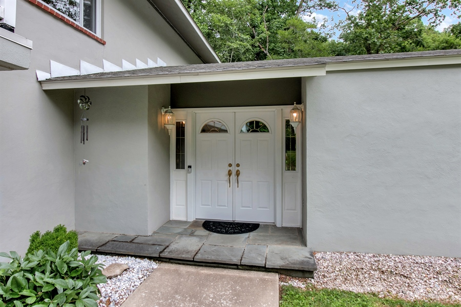 Real Estate Photography - 2 Walnut Ridge Rd, Greenville, DE, 19807 - Welcome Home!