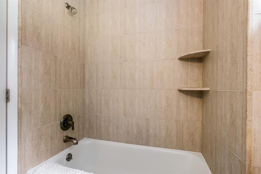 Real Estate Photography - 2 Walnut Ridge Rd, Greenville, DE, 19807 - Tile Master Bath