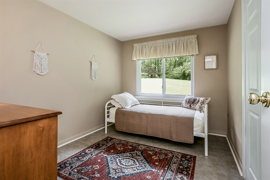 Real Estate Photography - 2 Walnut Ridge Rd, Greenville, DE, 19807 - Bedroom IV