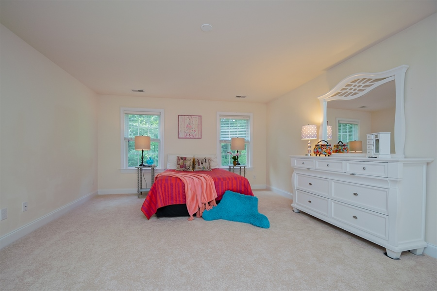 Real Estate Photography - 131 Ayrshire Dr, Landenberg, PA, 19350 - Upstairs Bedroom Suite 2