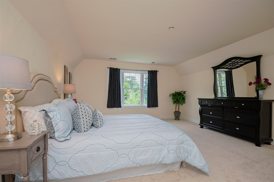 Real Estate Photography - 131 Ayrshire Dr, Landenberg, PA, 19350 - Upstairs Bedroom Suite 3