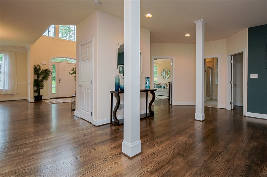 Real Estate Photography - 131 Ayrshire Dr, Landenberg, PA, 19350 - Open Space