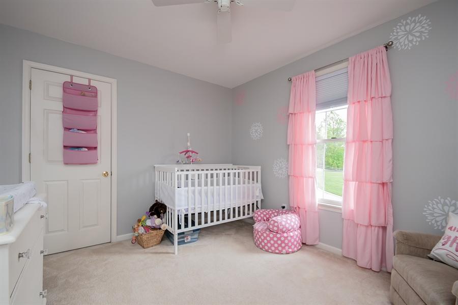 Real Estate Photography - 2 Vireo Cir, Newark, DE, 19711 - 4th Bedroom