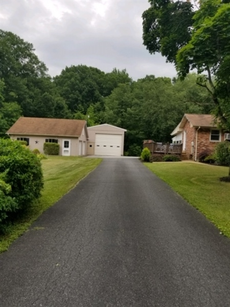 Real Estate Photography - 457 Woods Rd, Bear, DE, 19701 - Location 16
