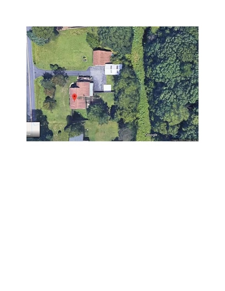 Real Estate Photography - 457 Woods Rd, Bear, DE, 19701 - Location 19