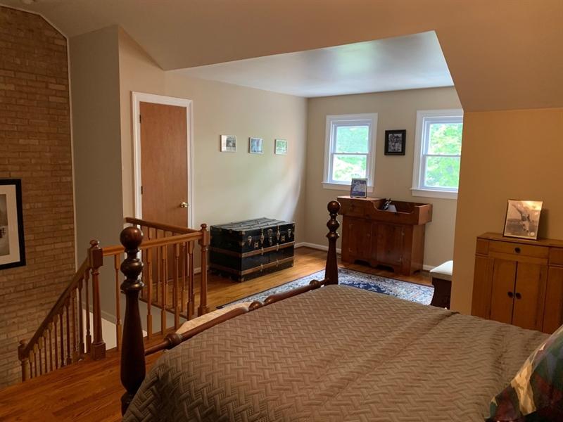 Real Estate Photography - 906 N Bancroft Pkwy, Wilmington, DE, 19805 - 3rd Bedroom
