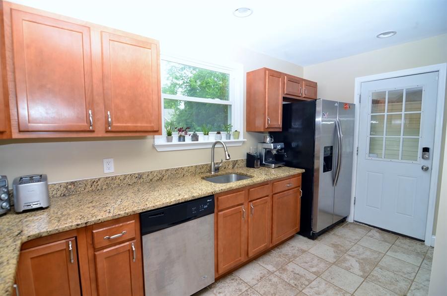 Real Estate Photography - 312 S Dupont Rd, Wilmington, DE, 19805 - Kitchen