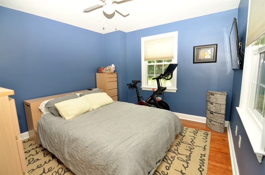 Real Estate Photography - 312 S Dupont Rd, Wilmington, DE, 19805 - Bedroom (Main Level)