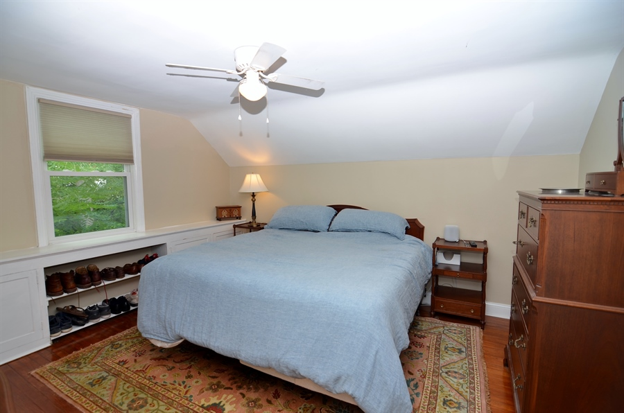 Real Estate Photography - 312 S Dupont Rd, Wilmington, DE, 19805 - Master Bedroom