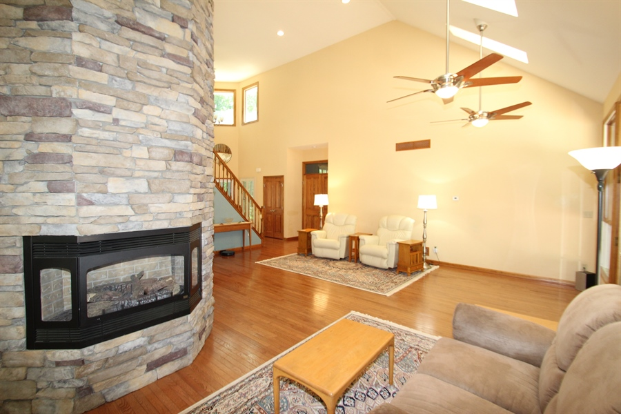 Real Estate Photography - 94 Hunt Valley Loop, Elkton, MD, 21921 - Great Room