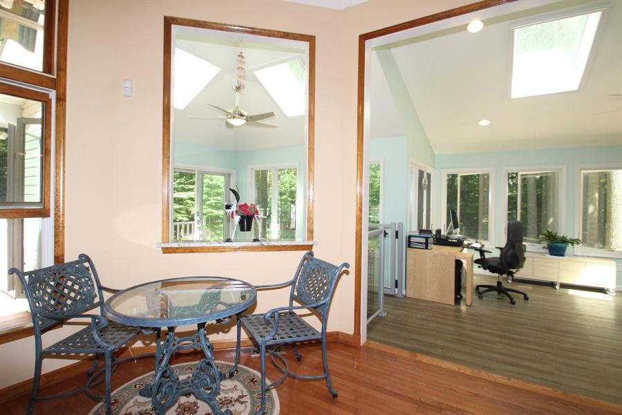 Real Estate Photography - 94 Hunt Valley Loop, Elkton, MD, 21921 - Breakfast Room