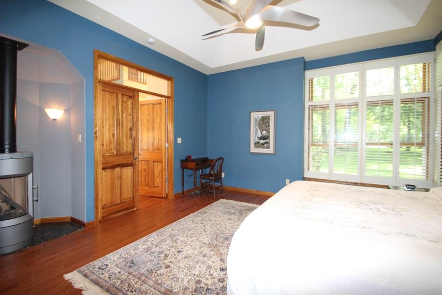 Real Estate Photography - 94 Hunt Valley Loop, Elkton, MD, 21921 - Master Bedroom