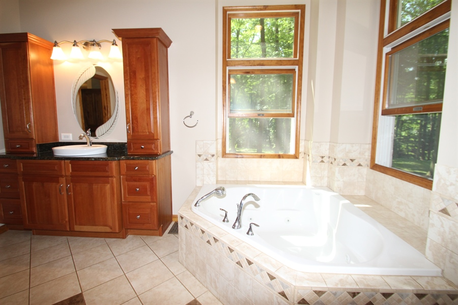 Real Estate Photography - 94 Hunt Valley Loop, Elkton, MD, 21921 - Master Bath