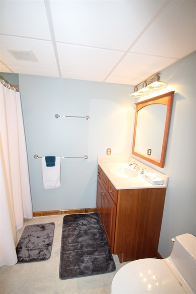 Real Estate Photography - 94 Hunt Valley Loop, Elkton, MD, 21921 - Full Bath