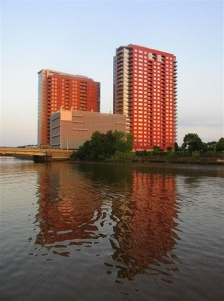 Real Estate Photography - 105 Christina Landing Drive #1308, #1308, Wilmington, DE, 19801 - The River Tower @ Christina Landing
