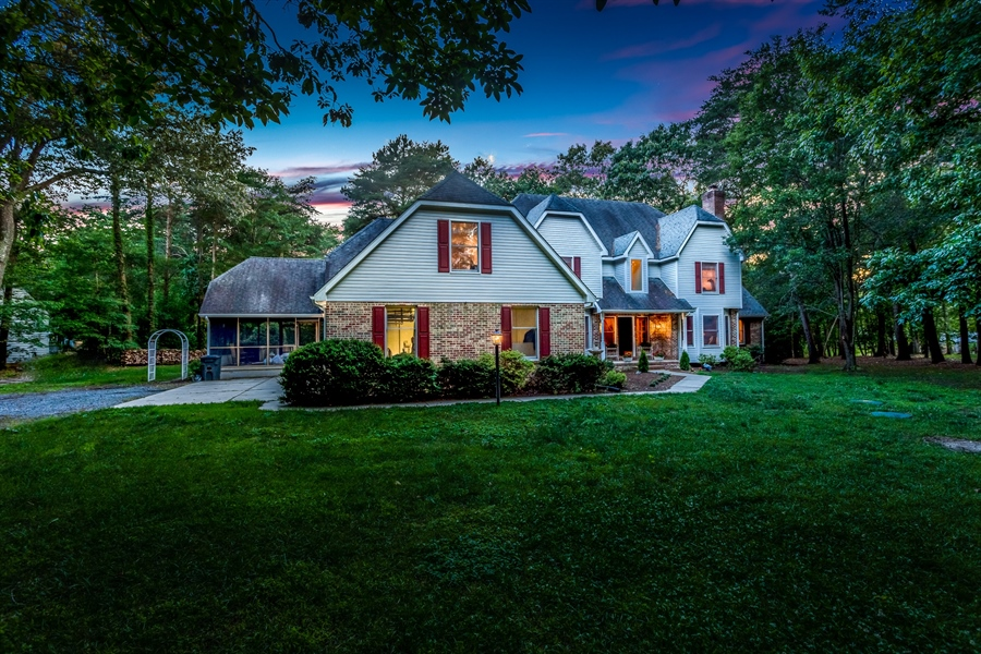 Real Estate Photography - 2 Blue Heron Dr, Georgetown, DE, 19947 - Location 3