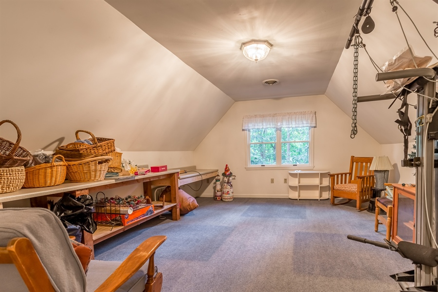 Real Estate Photography - 2 Blue Heron Dr, Georgetown, DE, 19947 - upstairs additional room
