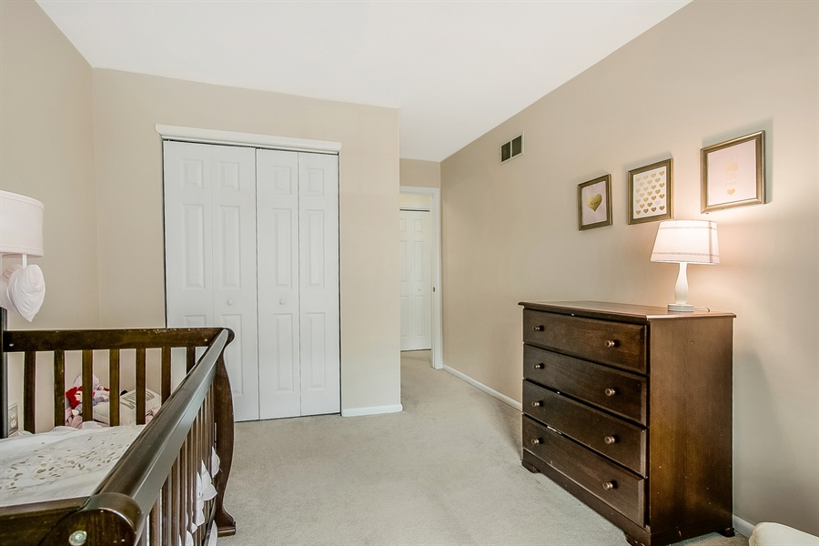 Real Estate Photography - 104 E Green Valley Cir, Newark, DE, 19711 - Another View Of The Second Bedroom