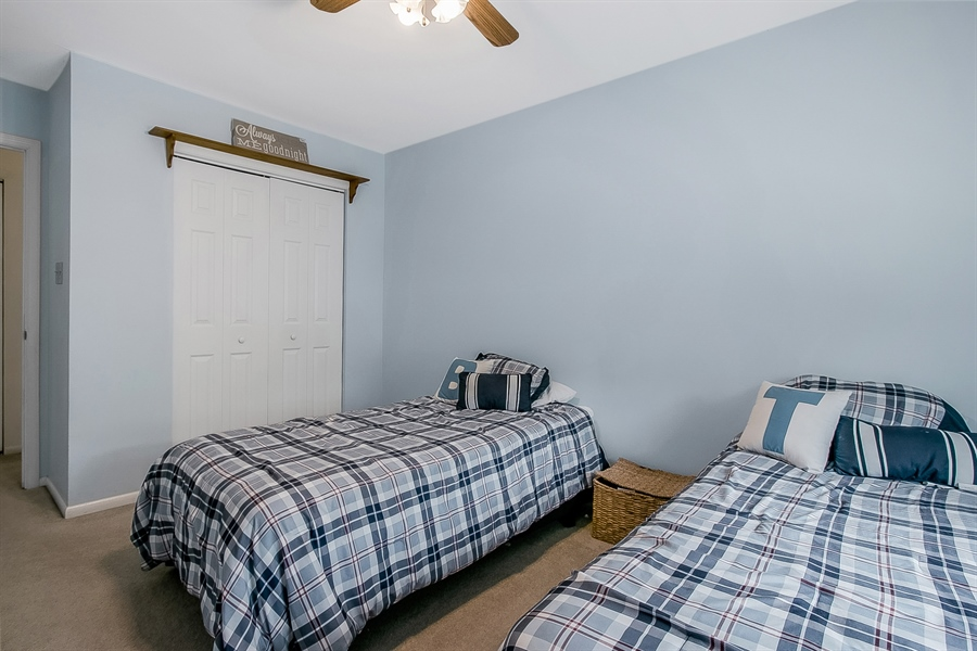 Real Estate Photography - 104 E Green Valley Cir, Newark, DE, 19711 - Another View Of The Third Bedroom