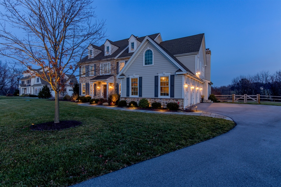 Real Estate Photography - 300 Laurali Dr, Kennett Square, PA, 19348 - Location 2