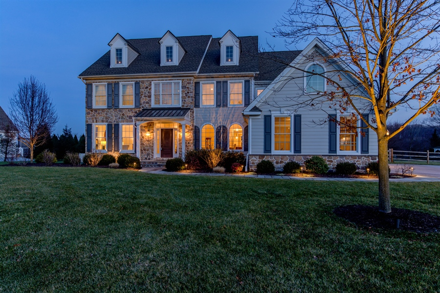 Real Estate Photography - 300 Laurali Dr, Kennett Square, PA, 19348 - Location 3