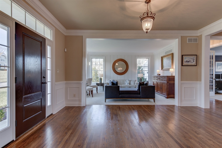 Real Estate Photography - 300 Laurali Dr, Kennett Square, PA, 19348 - Location 6