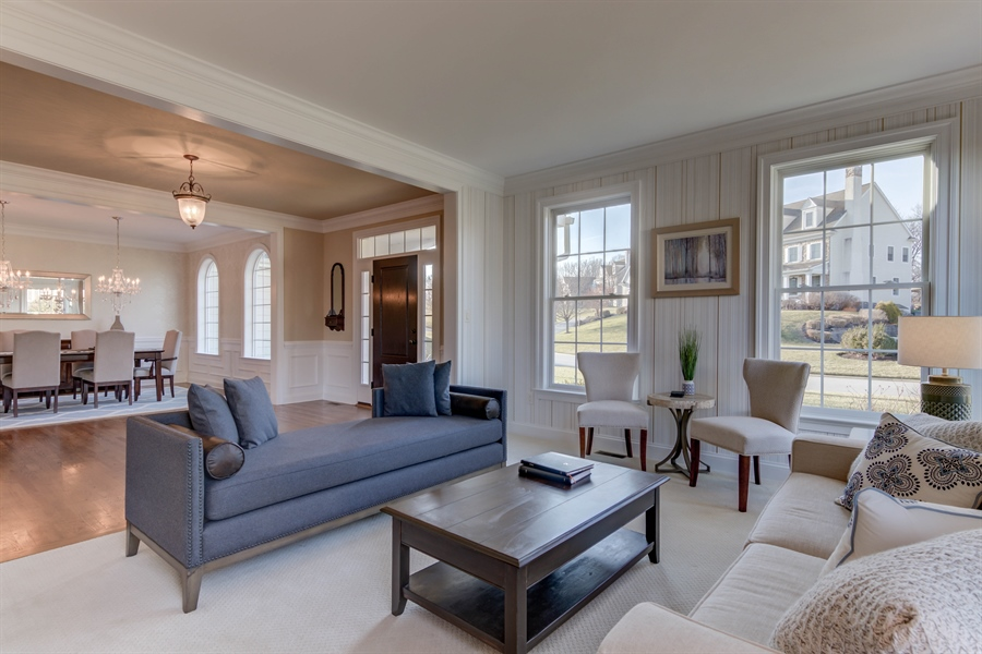 Real Estate Photography - 300 Laurali Dr, Kennett Square, PA, 19348 - Location 8