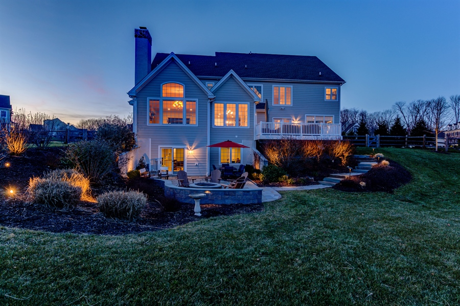 Real Estate Photography - 300 Laurali Dr, Kennett Square, PA, 19348 -