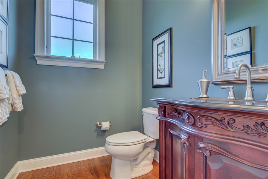 Real Estate Photography - 300 Laurali Dr, Kennett Square, PA, 19348 - Location 18