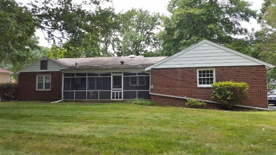 Real Estate Photography - 1211 Bruce Rd, Wilmington, DE, 19803 - Location 16