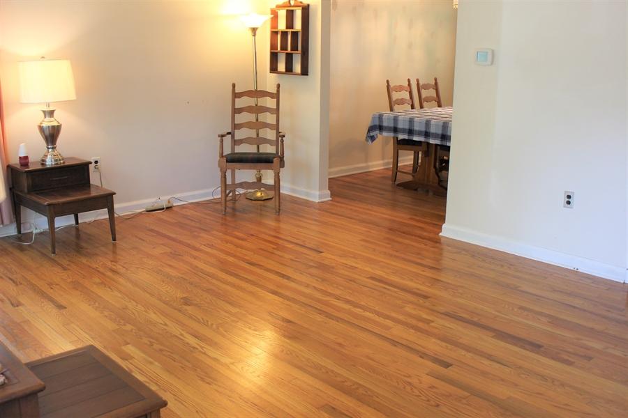 Real Estate Photography - 1212 Winstead Rd, Wilmington, DE, 19803 - Living Room