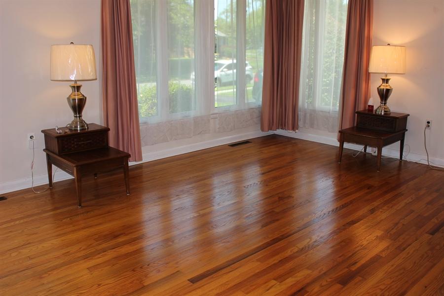 Real Estate Photography - 1212 Winstead Rd, Wilmington, DE, 19803 - Beautiful Hardwood floors