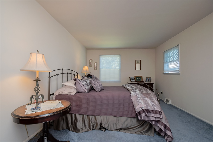 Real Estate Photography - 318 Mitchell Dr, Wilmington, DE, 19808 - Master Bedroom